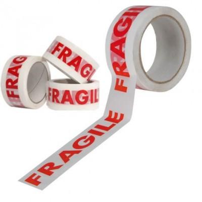 """ΤΑΙΝΙΑ ANKER """"FRAGILE""""  50mmX60m"""